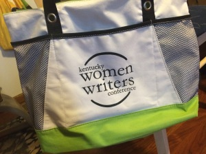 Writers love a good tote!